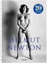 Taschen NEWTON 20TH ANNIVERSARY EDITION
