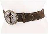 M&F Western Antique Cross