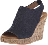 Aerosoles Women's World Traveler Wedge Sandal