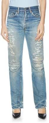 """Levi's Vintage 501 Big """"E"""" Jeans 30x34"""