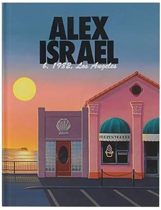 IDEA Books alex israel - b. 1982 los angeles