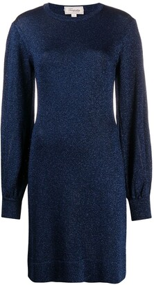 Temperley London Harvest Moon Jumper Dress