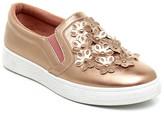 Refresh Action 3-D Flower Slip-On Sneaker
