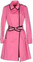 Twin-Set Full-length jackets