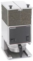Bunn-O-Matic 26800.0000 LPG-2E 120V Low Profile Portion Control Coffee Grinder