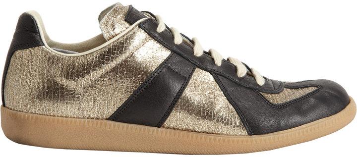 Maison Martin Margiela Replica Low-Top Sneaker