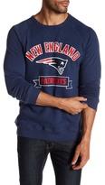 Junk Food Clothing New England Patriots Sweatshirt