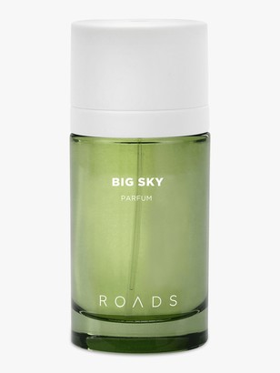 Roads Fragrances Big Sky Parfum 50ml