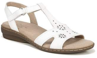 Naturalizer SOUL Brio Leather Sandal - Wide Width Available
