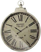 Sterling Kensington Station Wall Clock