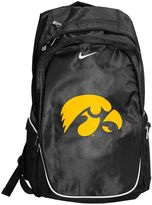 Nike Iowa Hawkeyes Backpack