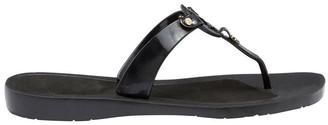 GUESS Tyana Black Sandal