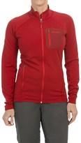 Marmot Ansgar Polartec® Power Stretch® Pro Jacket (For Women)