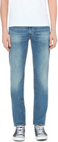 Levi's 511 slim-fit stretch-denim jeans