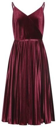 Ted Baker 3/4 length dress