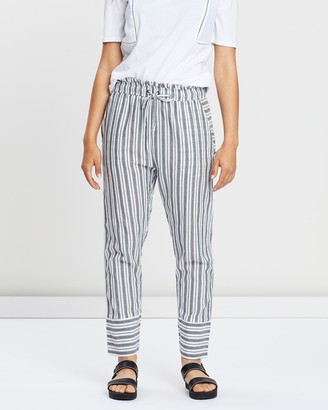 Scotch & Soda Lightweight Cotton Pants