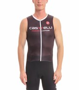 Castelli Men's Body Paint Sr Sleeveless Tri Suit 7537463