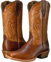 Ariat Fire Creek Cowboy Boots