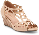 Restricted Done That Wedge Sandal