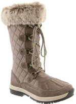 BearPaw Women's Quinevere Lace-Up Boot