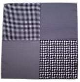 The Tie Bar Houndstooth Panel