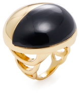 Trina Turk Resin Statement Ring