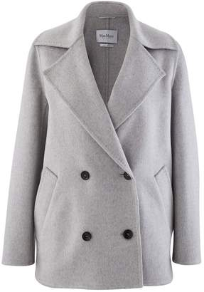 Max Mara Tallero cropped jacket