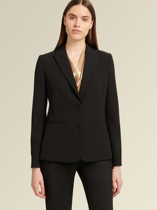 DKNY Two-button Suit Jacket