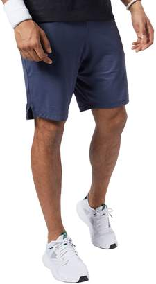 Reebok Workout Ready Activchill Cotton Shorts