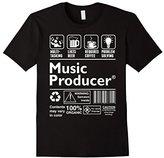 Special Tee Men's Music Producer Multitasking Beer Coffee Problem T-Shirt Medium