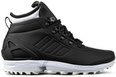 adidas Black ZX Flux Winter Shoes