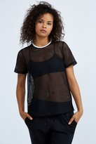 Koral Size Up Tee