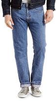 Levi's Big & Tall 505 Medium Stonewash Jeans
