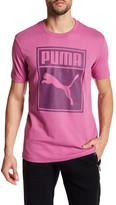 Puma Mono Tee