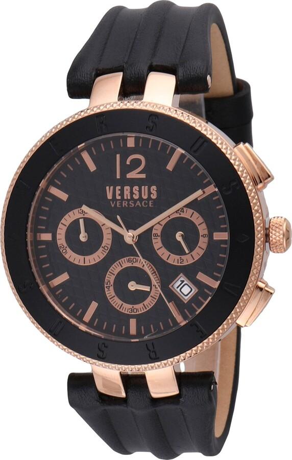 Versace Wrist watches - Item 58043664HN