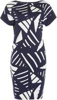 Lauren Ralph Lauren Vladora boatneck dress