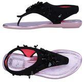 Christian Dior Toe post sandal