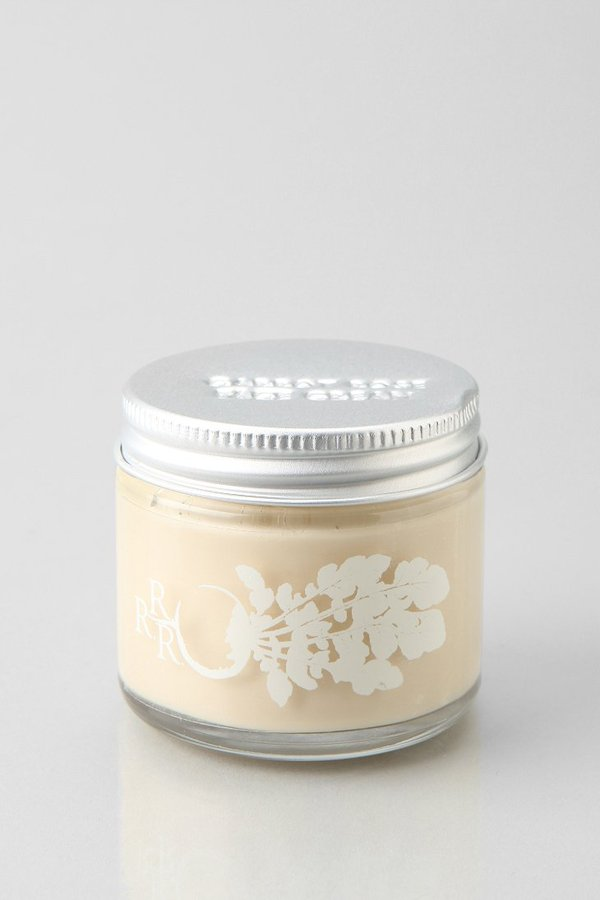 Urban Outfitters Roots Rose Radish Carrot Rose Face Cream