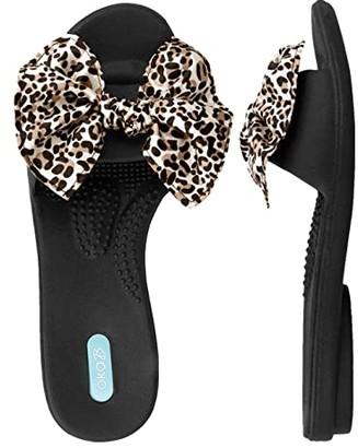 OKA b. Oka-B Madison (Licorice) Women's Shoes