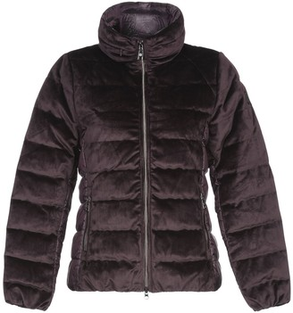 AdHoc Down jackets