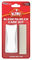 Kiwi Suede & Nubuck Care Kit