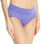 Warner's Women's No Pinching. No Problems. Seamless Hipster Panty