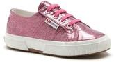 Sole Society 2750 Glitter Pat glitter sneaker