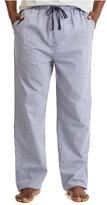 Nautica Men's Woven Gingham Pajama Pants