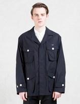 MAISON KITSUNÉ Tom Field Jacket