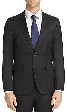 HUGO Basic Aldons Slim Fit Suit Jacket