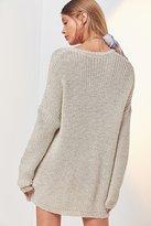 Ecote Olivia V-Neck Pullover Sweater