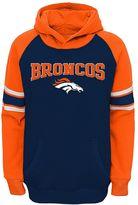 Boys 8-20 Denver Broncos Robust Hoodie