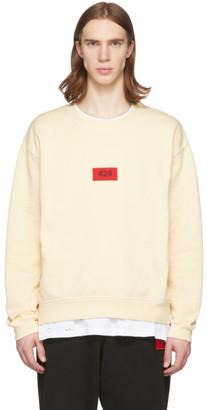 424 Off-White 8007 Sweatshirt