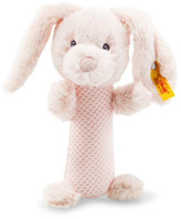Steiff Belly Hase Rabbit Rattle Soft Toy